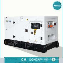 100kw/125kVA Powerlink P-E-R-K-Ins Diesel Generator