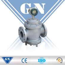 Liquid Rotor Flow Meter for Fuel
