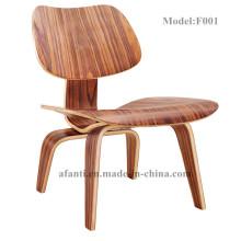 Modern Garden Leisure Hotel cadeira de madeira para estudantes / crianças (F001)
