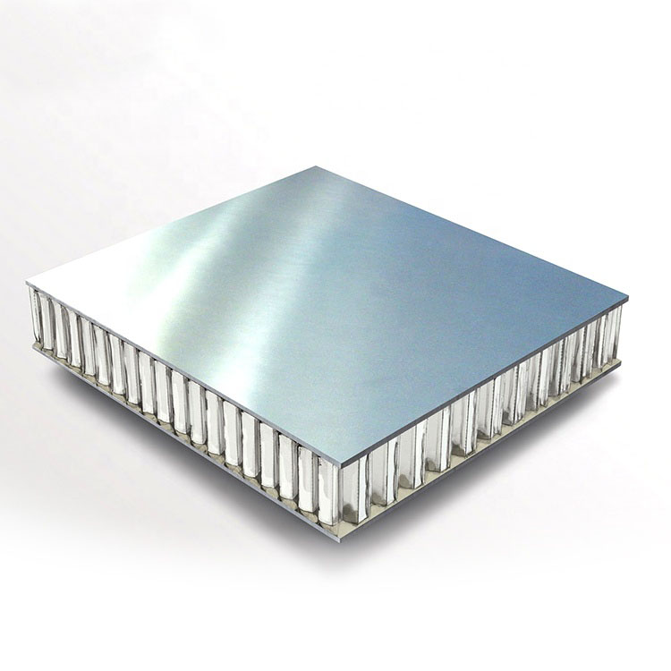 Aluminium Honeycomb Board