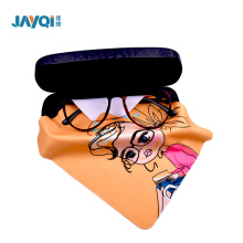 Spectacle Microfiber Case Digital Print