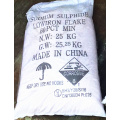 High Quality Sodium Sulphide 60% for Tannery