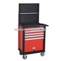 Europe market good selling workshop used moveable tools trolleys
