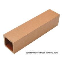 100% reciclável WPC Post da China
