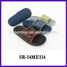 2014 latest fashion mens EVA slipper wholesale