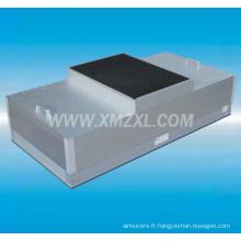 Unit(FFU) filtre ventilateur