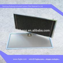 активированный очиститель воздуха воздушный фильтр углерода