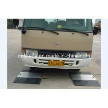Sistema portátil de roda / pneu que pesa (SCS-30T)