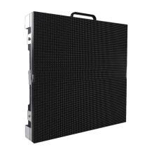 Schwarze Bühne Hintergrund Dekoration Flexible LED-Vorhänge für Konzerte, Club, Show