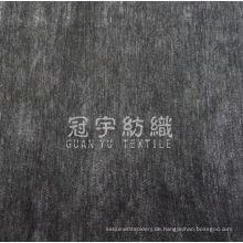 100% Polyester Plain Chenille Stoff für Polstertuch