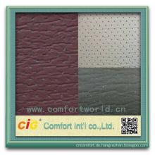 Mode hochwertige neue Stil aus Polyester weiche Gestaltung Großhandel benutzerdefinierte Dachhimmel Stoff