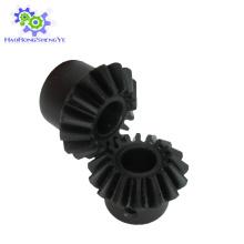 POM/ Nylon Bevel Gear M1, 1.5, 2, 2.5