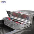 Общий алюминиевый кроссовер Bed Tool ящик для хранения