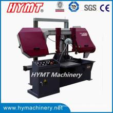 H-400 horizontale Hochpräzision Bandsägen Schneidemaschine