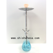 Wholesale Aluminium Shisha Nargile Smoking Pipe Hookah