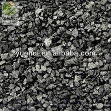 O carbono ativado a base de carvão ASTM 4x8 do meio-leste para remoção de cor