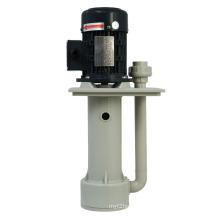 AS 1 / 15-1 / 2HP Bomba vertical de galvanoplastia contínua