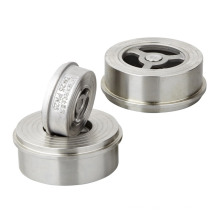 Stainless Steel Dimensions Disc Check Valve