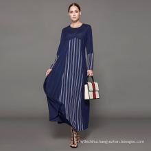 Owner Designer brand oem label new arrival muslim cardigan women Islamic Clothing custom long dress turkish abaya