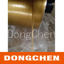 Hot Sale Best Quality Gold White Easy Tear Tape