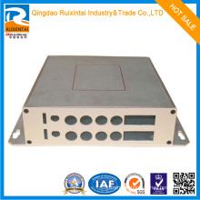 China CNC Sheet Metal Fabricação / CNC Metal Peças