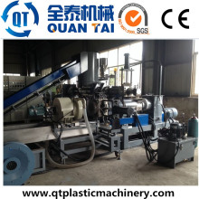 Double Stage Pelletizing Machine