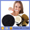 Polvo de blanqueamiento dental profesional para blanquear el barro HomeTeeth Whitening