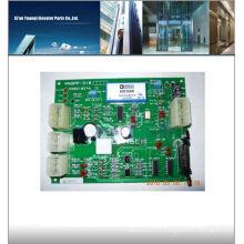LG-Sigma élévateur pcb DPP-310 élévateur pcb fabrication