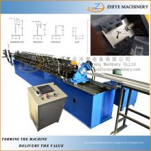 Hochwertig Automatik / manuell cz austauschbar u Typ Bolzen und Spur Kaltmacherei Maschine