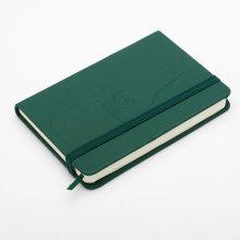 elastic band hardcover notebooks