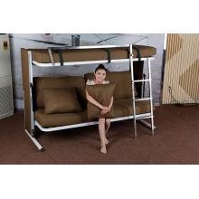 Canapé-lit pliant superposé pour enfants d'Ikea (F138-B)