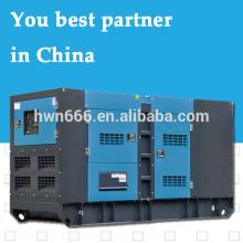 Puissance de générateur de Weichai 250Kva par moteur Weichai WP10D264E200