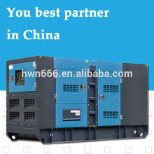 250Kva Weichai generator power by Weichai engine WP10D264E200