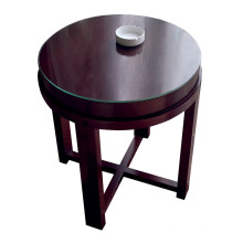 Wooden High Quality Hotel Coffee Table Hotel Furniture