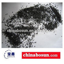 Metal Abrasive copper slag for sandblasting