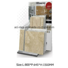 Store Display Stand /Display for Tile Exhibition Stand