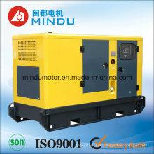 Standby-Power 70kW Weichai stille Dieselaggregat