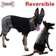 Combinaison de haute technologie spécial chaleur Refective chaud grand chien de saut