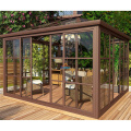 Back Porch Sunrooms Aluminium Glass Sunlight Room
