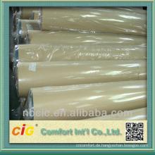 PVC-Film-Kraftpapier innerhalb der Polybeutel draußen
