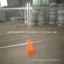 Low Price and High Quality Wire Mesh Fence
