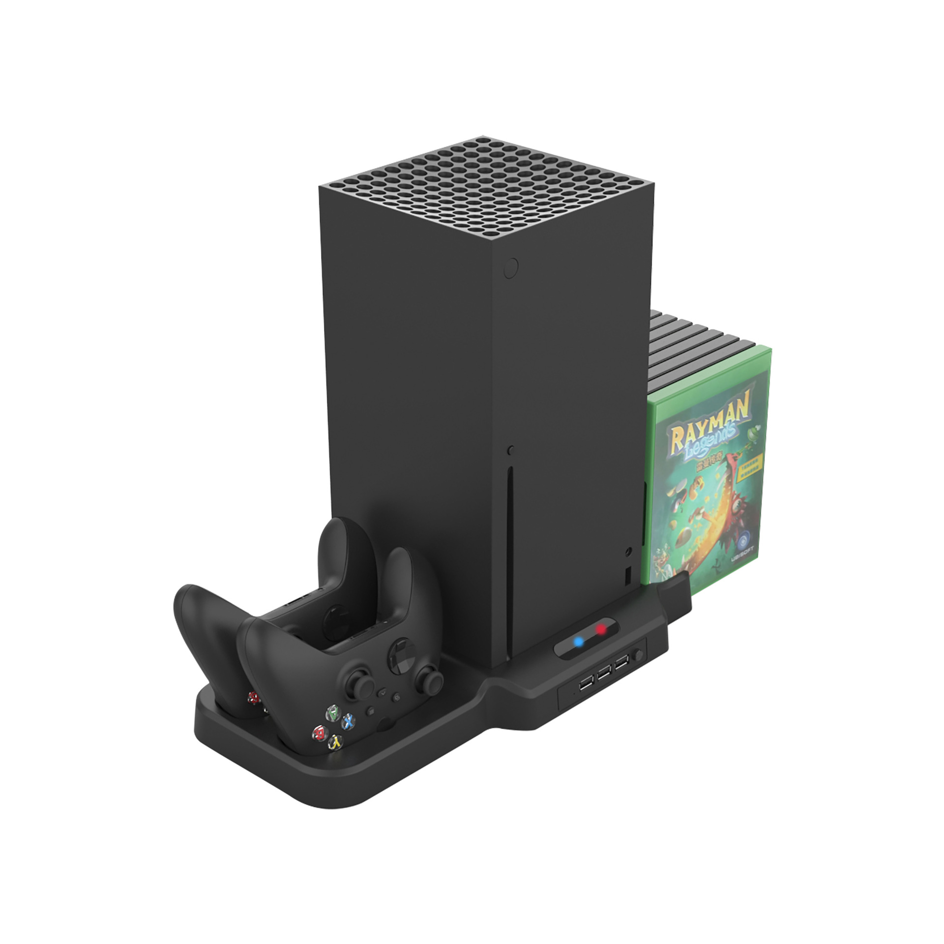 Hot Vertical Stand For XSX Game Console