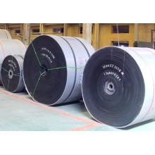 NN Textile Rubber Conveyor Belt