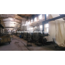 Factory price cotton polyester T/C65/35 45*45 110*76 63'