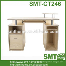 2017 beautiful computer table/desk cheap price for sale