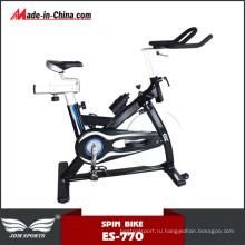 Горячая Продажа крытый тяжелый маховик Спиннинг велосипед для фитнеса