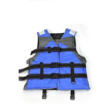 Куртка из полиэтиленовой пены (синий).