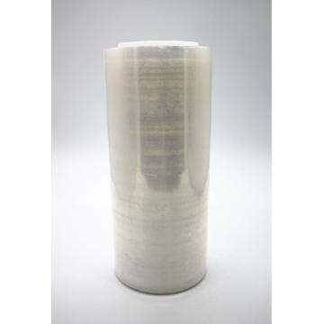 Película elástica de manguera transparente de alta calidad