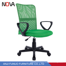 Modern Economic Square Mesh Back Task Office Racing Chair Promotion