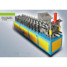 2015 Hot Sale! Galvanized Steel Cold Roll Forming Machine